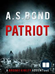 PATRIOT (A Brooke Kinley Adventure)