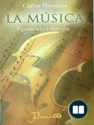 La musica. Significado y funcion