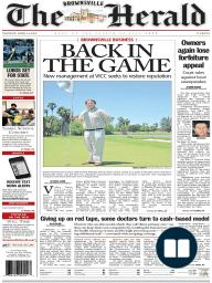 The Brownsville Herald - 04-14-2014