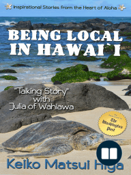 Being Local in Hawaii