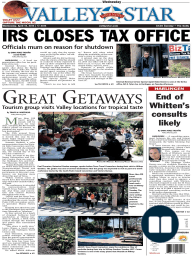 The Valley Morning Star - 04-16-2014
