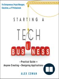 Starting a Tech Business