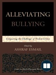 Alleviating Bullying