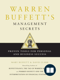 Warren Buffett's Management Secrets