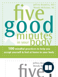 Five Good Minutes® in Your Body
