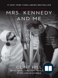 Mrs. Kennedy and Me
