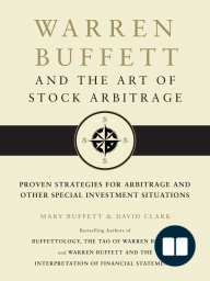 Warren Buffett and the Art of Stock Arbitrage