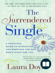 The surrendered single by laura doyle read online the surrendered single a practical guide to attracting and marrying the m fandeluxe Gallery
