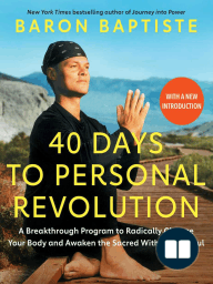 40 Days to Personal Revolution