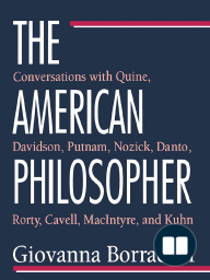 The American Philosopher