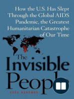 The Invisible People