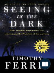 Seeing in the Dark