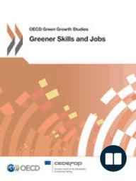 Greener Skills and Jobs