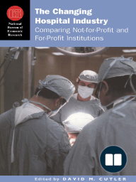 The Changing Hospital Industry