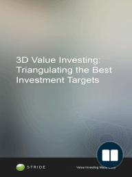 3D Value Investing
