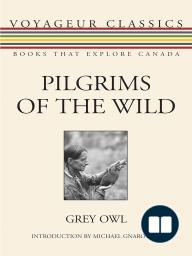 Pilgrims of the Wild