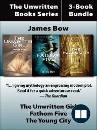 The Unwritten Books 3-Book Bundle