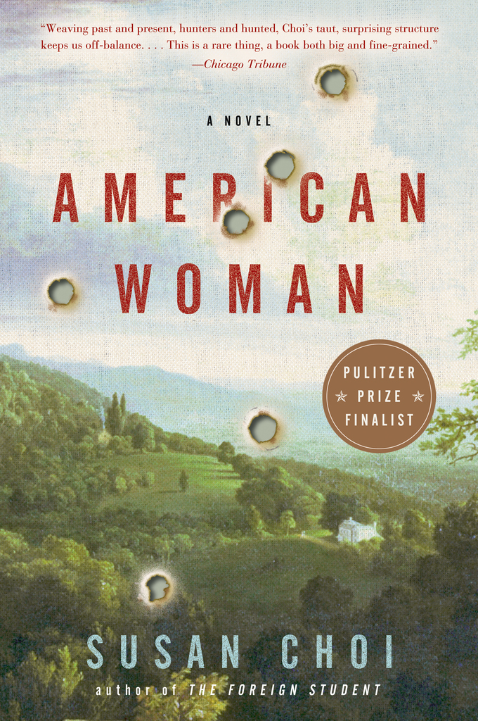 American Woman By Susan Choi Read Online