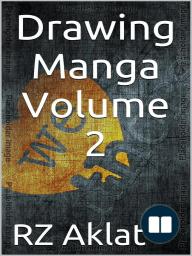 Drawing Manga 2