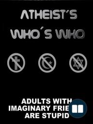 Atheist's Who's Who