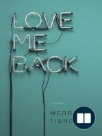 Love Me Back (Excerpt)