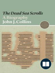 "The ""Dead Sea Scrolls"""