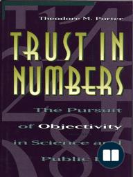 Trust in Numbers