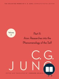 Collected Works of C.G. Jung, Volume 9 (Part 2)