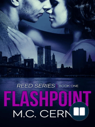 Flashpoint (Reed Series, #1)