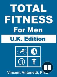 Total Fitness for Men - UK Edition
