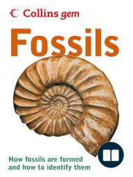Fossils (Collins Gem)