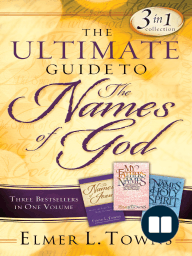 The Ultimate Guide to the Names of God