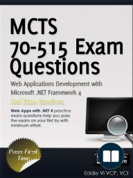 MCTS 70-515 Exam