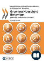 Greening Household Behaviour