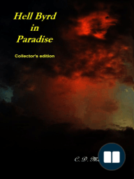 Hell Byrd in Paradise Collector's Edition