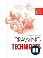 The Practical Guide to Drawing Techniques