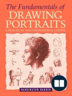 The Fundamentals of Drawing Portraits