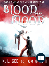The Stolen Prince (Blood for Blood, #1)