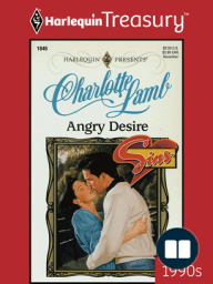 Angry Desire
