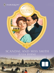 Scandal and Miss Smith