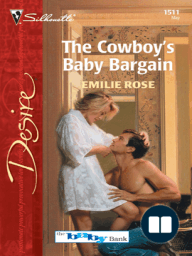 The Cowboy's Baby Bargain