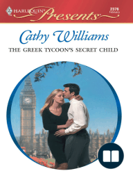 The Greek Tycoon's Secret Child