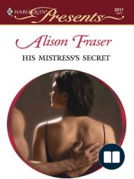 His Mistress's Secret