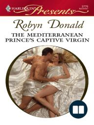 The Mediterranean Prince's Captive Virgin