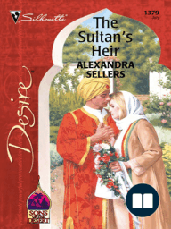The Sultan's Heir