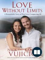 Love Without Limits by Nick and Kanae Vujicic Sneak Peek