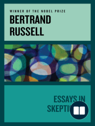 Essays in Skepticism