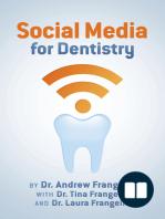 Social Media for Dentistry
