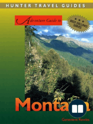 Adventure Guide to Montana