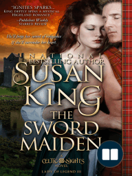 The Sword Maiden (The Celtic Nights Series, Book 3)